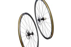 HUNT Mason x Hunt 4 Season Disc Wheelset