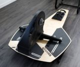 SARIS H3 Direct Drive Smart Trainer click to zoom image