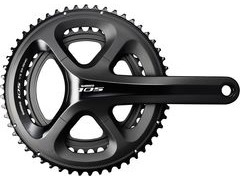SHIMANO FC-5800 105 11 speed Double Chainset