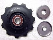 SHIMANO Dura-Ace RD-7800 SS 10 speed Guide Pulley click to zoom image