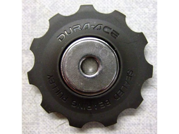 SHIMANO Dura-Ace RD-7700 SS 9 speed Guide Pulley click to zoom image