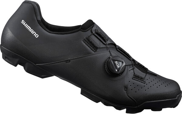 SHIMANO XC3 SPD Shoes click to zoom image
