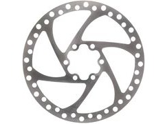 HOPE XC4 6 Bolt Disc Rotor
