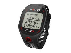 POLAR RCX3 Bike Heart Rate Monitor