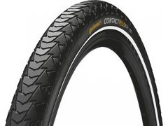 CONTINENTAL Contact Plus Puncture Resistant Tyre