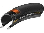 CONTINENTAL Grand Sport Race Tyre click to zoom image