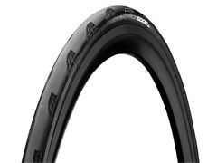 CONTINENTAL Grand Prix 5000 Black Chili Foldable Tyre