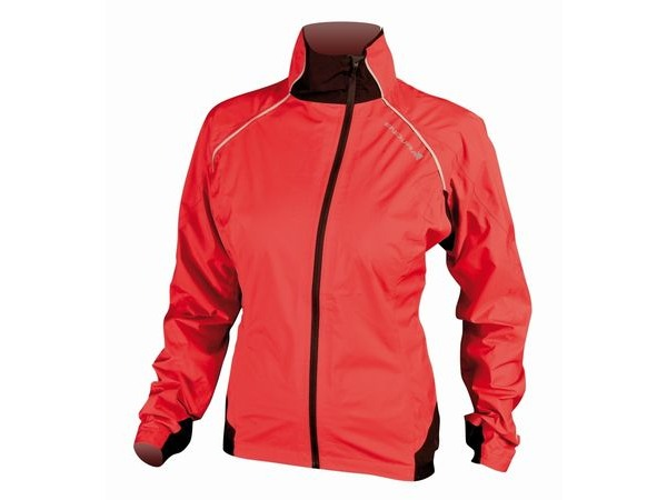 ENDURA Women's Helium Jacket click to zoom image