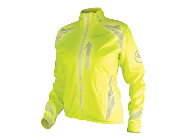 ENDURA Women's Luminite II Jacket click to zoom image