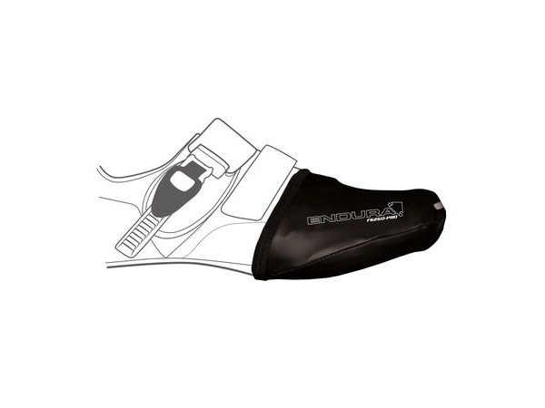 ENDURA FS260-Pro Slick Overshoe Toe Cover click to zoom image