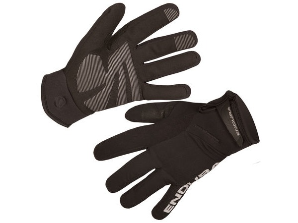 ENDURA Strike II Waterproof Gloves click to zoom image