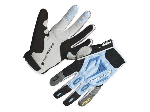 ENDURA Women's MT500 Full Finger MTB Gloves click to zoom image