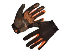 ENDURA MTR Full Finger MTB Gloves