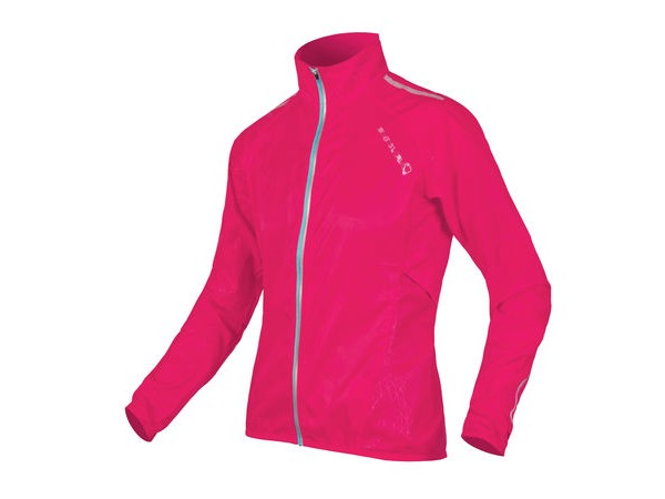 ENDURA Women's Pakajak II Jacket click to zoom image