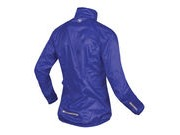 ENDURA Women's Pakajak II Jacket M 12 Cobalt Blue  click to zoom image