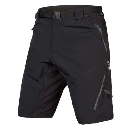 ENDURA Hummvee Shorts II with Padded Clickfast Liner click to zoom image