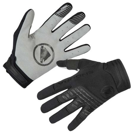 ENDURA SingleTrack MTB Gloves click to zoom image