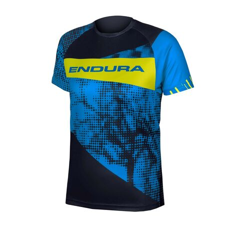 ENDURA Kids MT500JR Short Sleeve Jersey click to zoom image