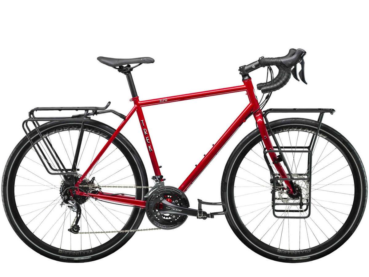 Trek 520 Touring Bike 2020 163 1199 00 Bikes Touring