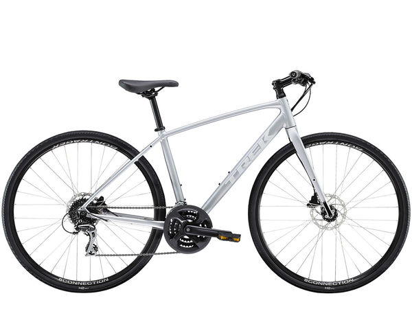 TREK FX 2 Disc Women's click to zoom image