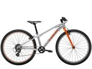 TREK Wahoo 26  Colour: Quicksilver/Roarange; ***COLLECT IN STORE ONLY***  click to zoom image