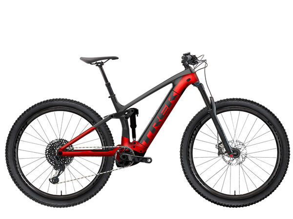 TREK Rail 7 e-MTB click to zoom image