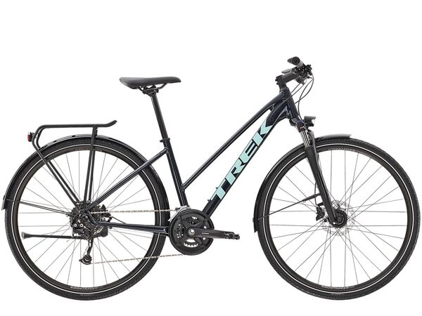 TREK Dual Sport 3 Equipped Stagger click to zoom image