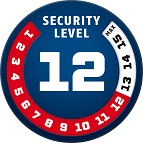 Security Rating 12