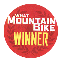 What Mountain Bike Group Test Winner