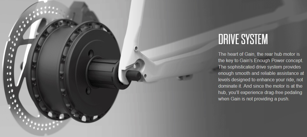ORBEA Gain M20 2019 :: £3999 00 :: Bikes :: e-bikes (Electric Bikes