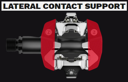 Lateral Contact Support